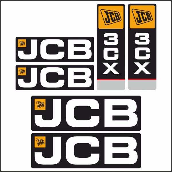 Jcb 3CX #2